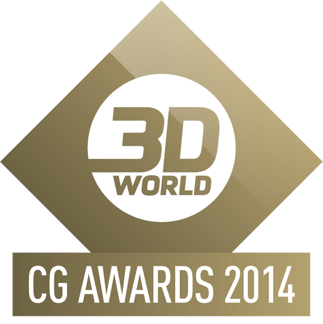 3D WORLD CG AWARDS 2014