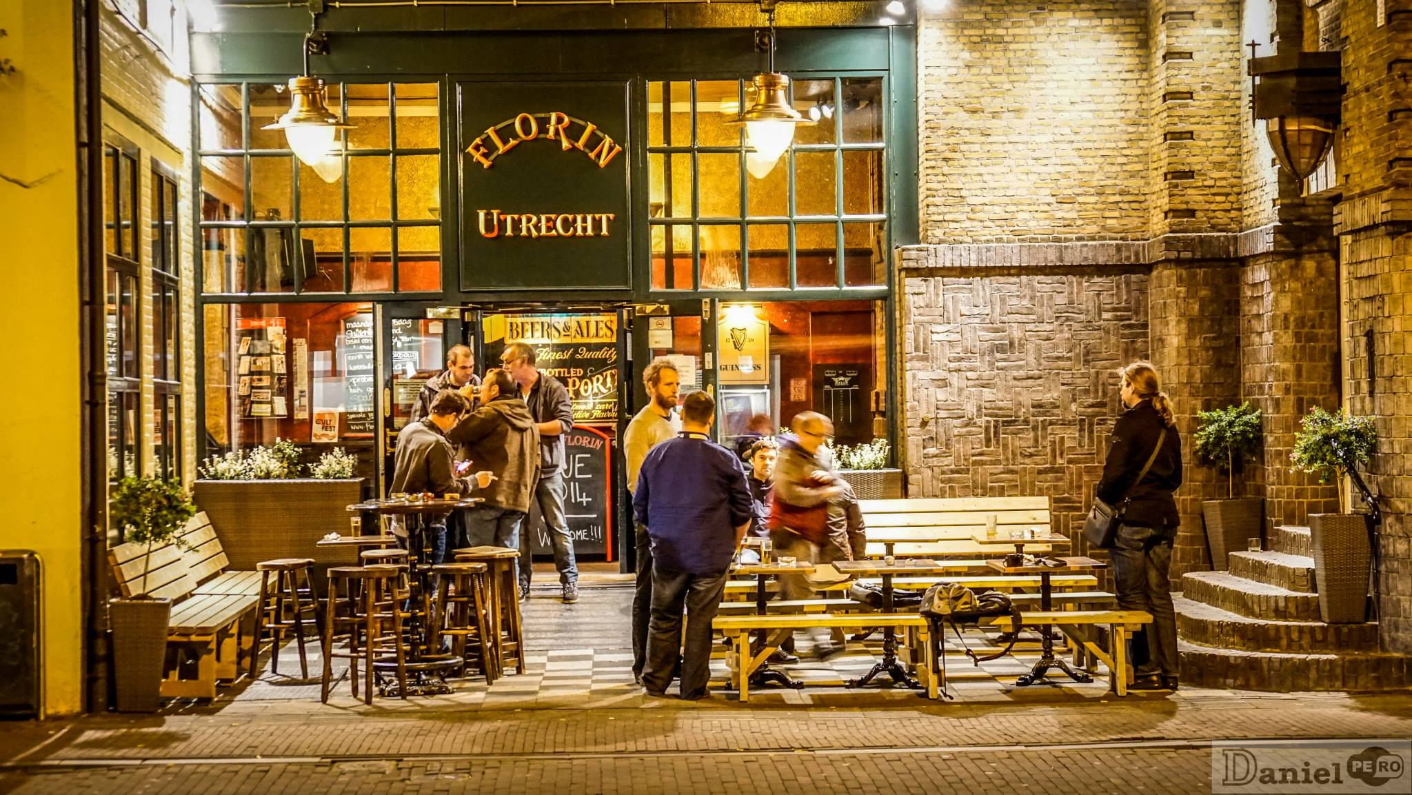 EUE2014 - Florin Utrecht - image by Daniel Pero