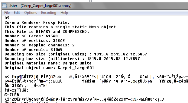 .cproxy data