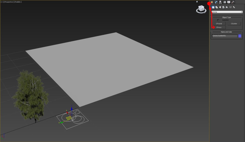 AsymmetricA Ltd. and Matej Hosek - Corona Scatter Introduction