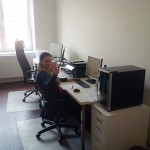 Corona Prostejov Office