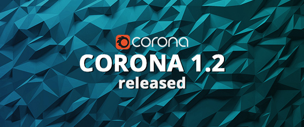 Corona Renderer 1.2