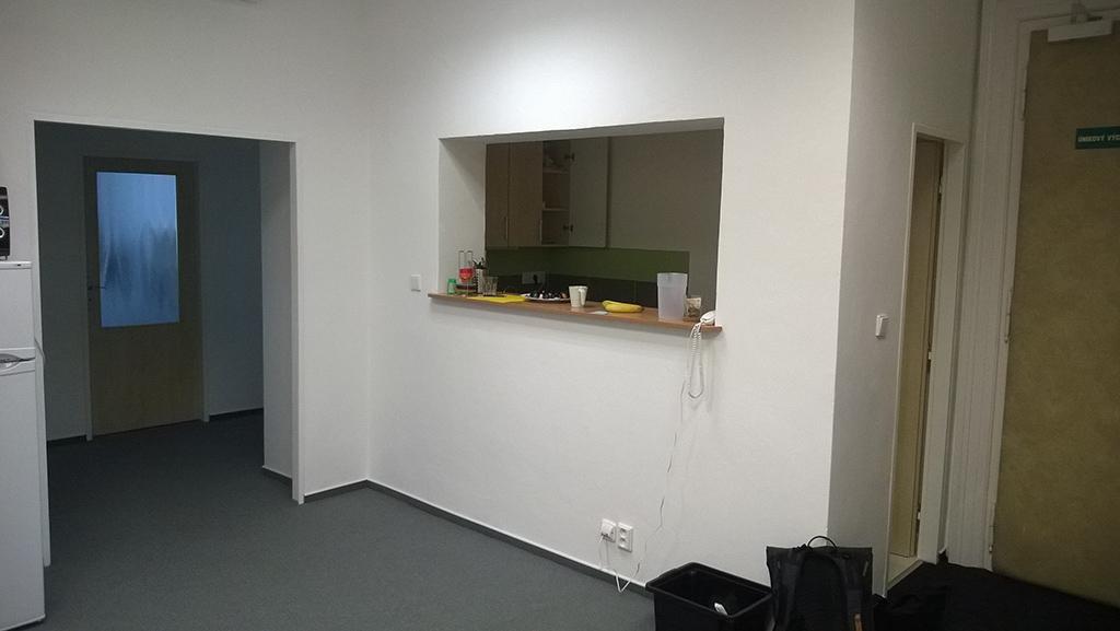 Corona Renderer - New Offices 3