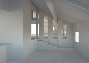 Corona Renderer - Francesco Legrenzi - Mountain Home Lighting Setup 01
