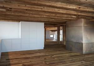 Corona Renderer - Francesco Legrenzi - Mountain Home Shaders 02