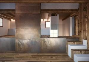 Corona Renderer - Francesco Legrenzi - Mountain Home Shaders 03