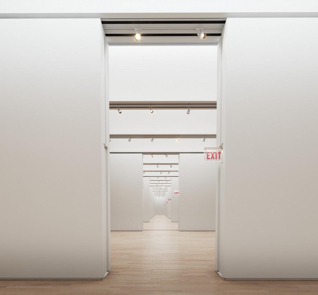 Museum of Modern Art - Guillermo LLaguno - Corona Renderer 10