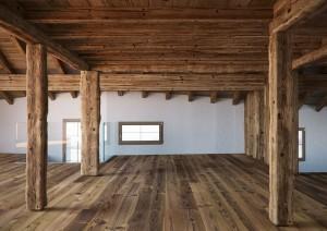 Corona Renderer - Francesco Legrenzi - Mountain Home Shaders 04