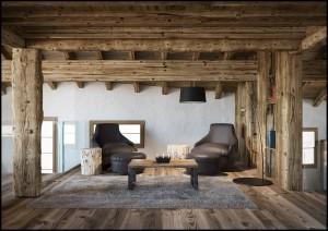 Corona Renderer - Francesco Legrenzi - Mountain Home Delivered Image 04