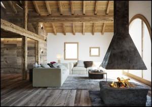 Corona Renderer - Francesco Legrenzi - Mountain Home Delivered Image 06
