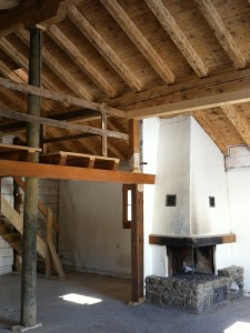Corona Renderer - Francesco Legrenzi - Mountain Home Source Photos 03