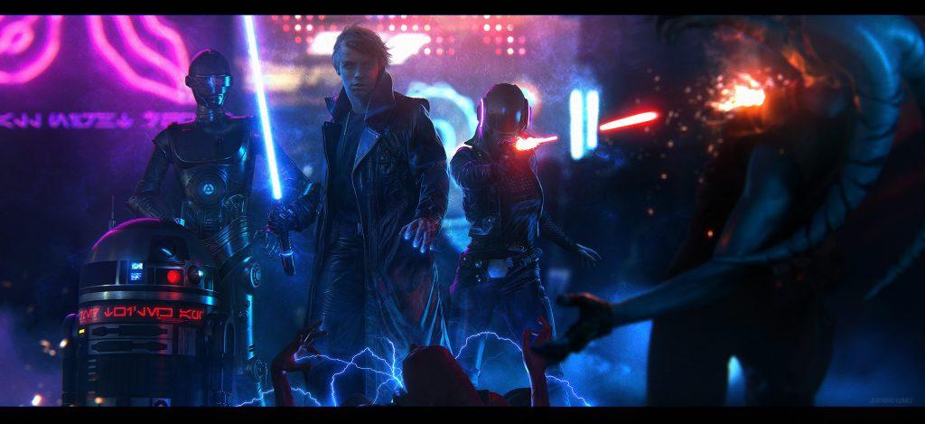 CGPlus_Reimagine Star Wars Contest_Jeronimo Gomez_FINAL