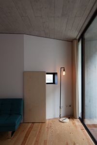Lamp photograph