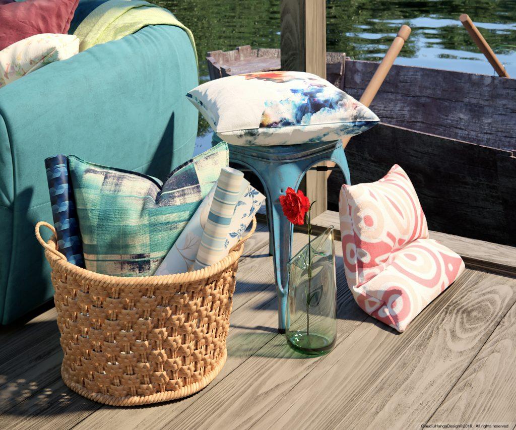 Claudiu Hanga Lakeside Summer cam03