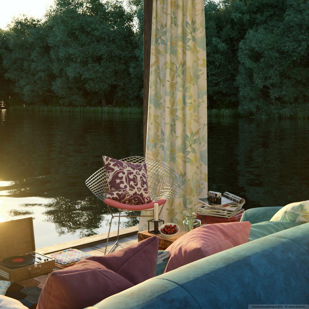 Claudiu Hanga Lakeside Summer cam10