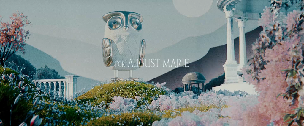 Little Things by Mister & Missus, frame from the final film