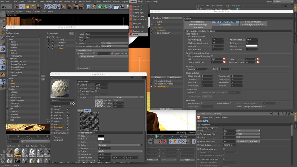 Corona for C4D Mac OS screen-shot-2016-10-31-at-16-14-14