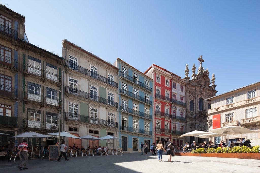 Rui Quaresma, Largo S. Domingos_Oporto