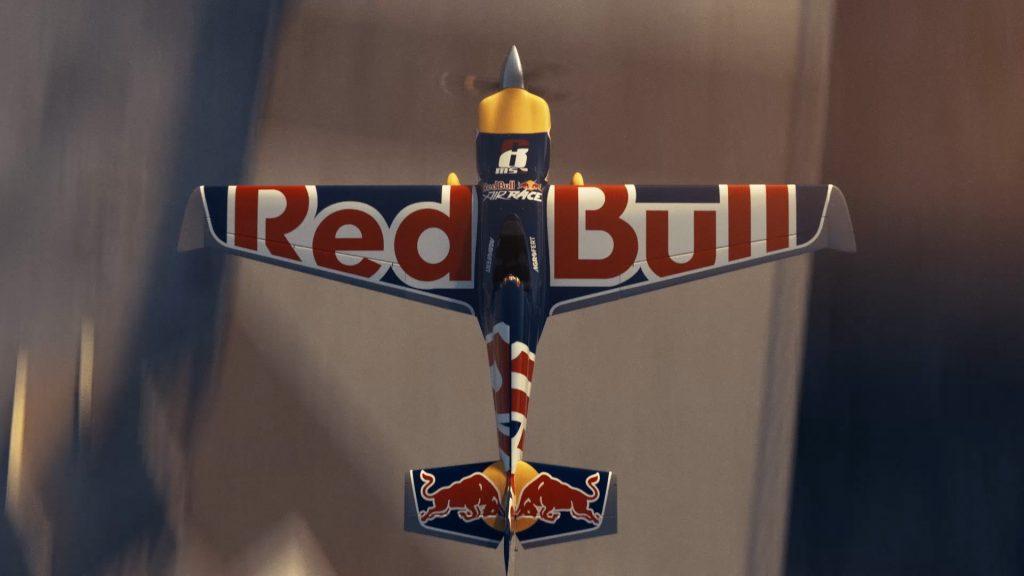 REWIND Red Bull
