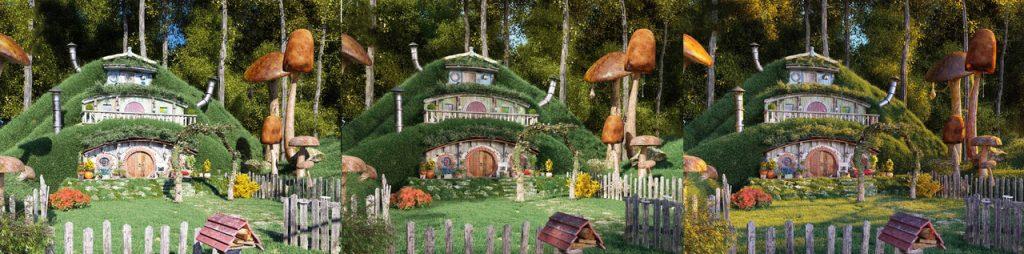 Hobbit House Corona Sun 01