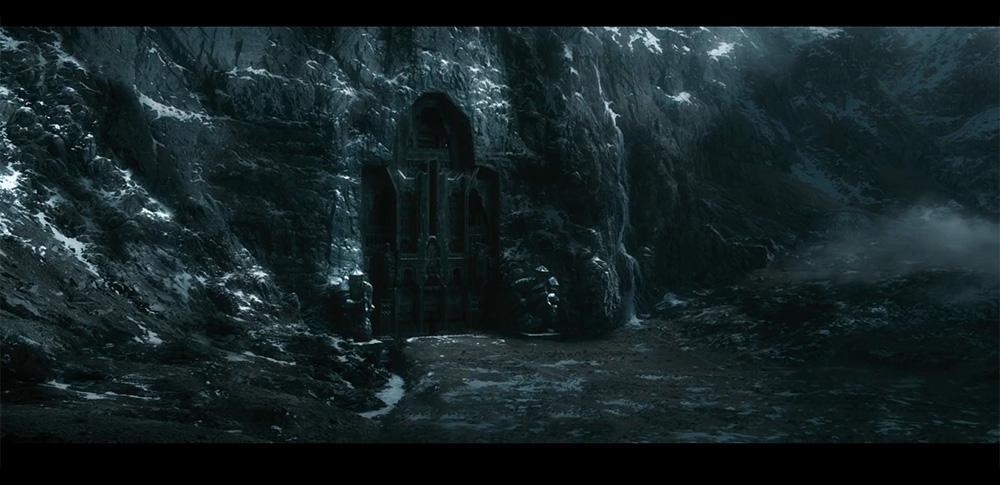 The Hobbit trilogy © Warner Bros. Pictures