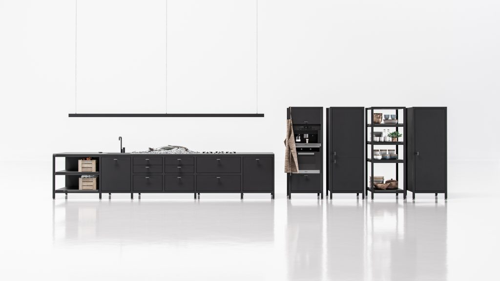 Saarnak Ulaelu custom kitchens 01