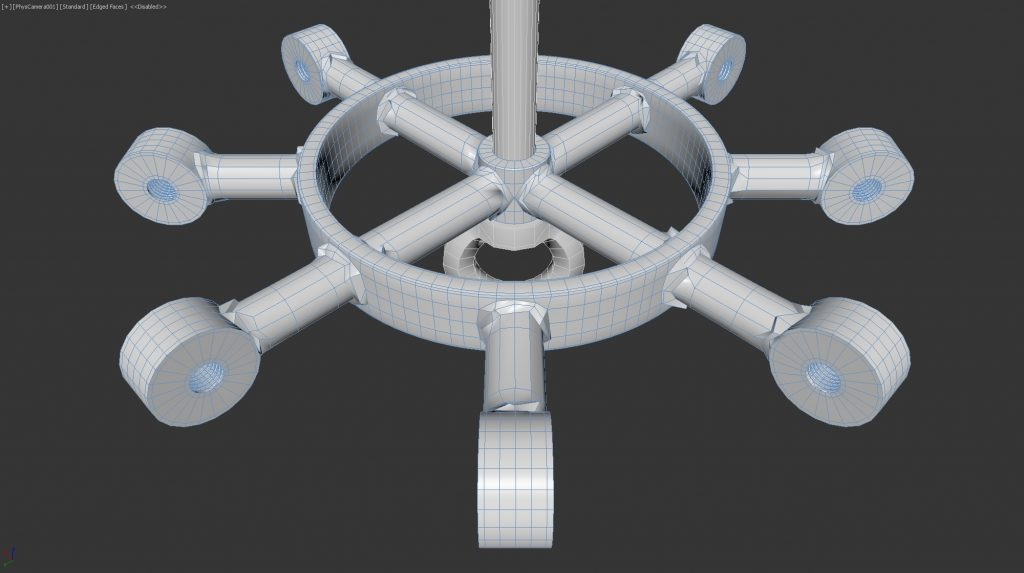 Saarnak, modeling welds 03