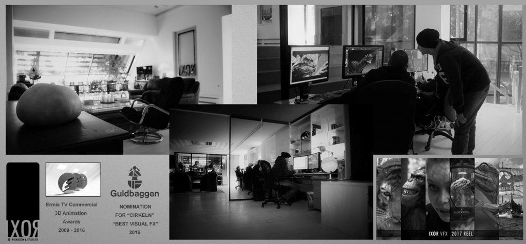 IXOR Studio