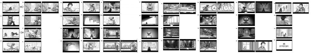 15 IXOR CG Robot Storyboard