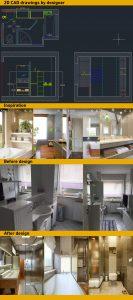 Mohammadreza Mohseni Nuremberg Bathroom Inspirations