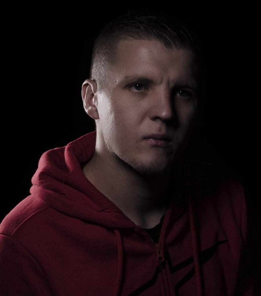 Sergey Poltavskiy