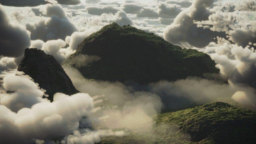 Andrew Krivulya, The Forester environment