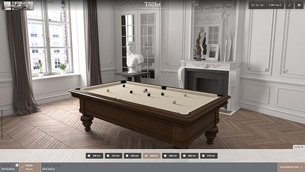 Claudio Gallego Toulet Billiards Configuration Tool 01