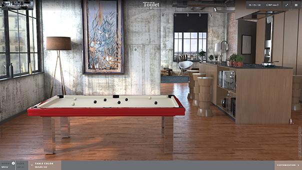 Claudio Gallego Toulet Billiards Configuration Tool 07