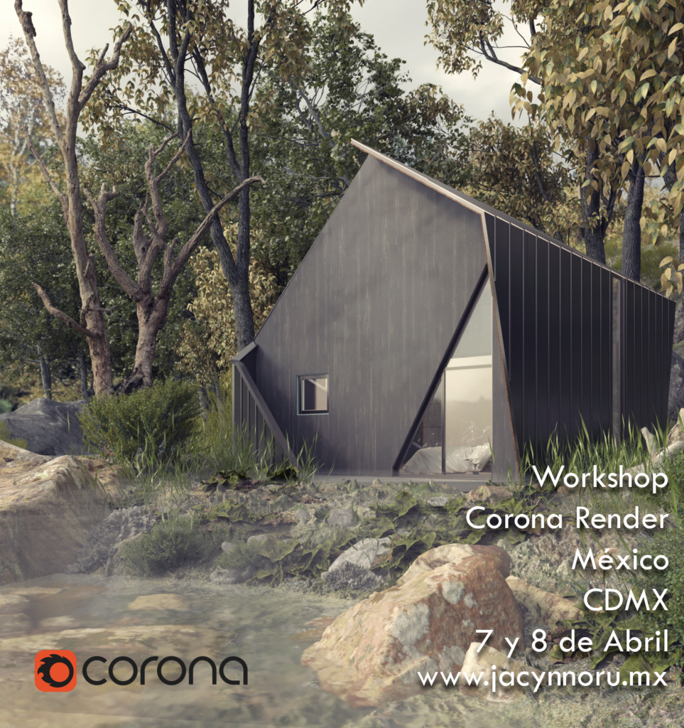 Juan Monsivais Corona Workshop