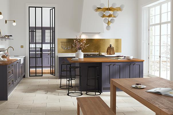 Pikcells, Macaroon range of kitchens 01