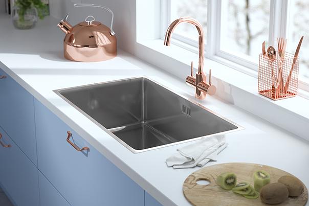 Pikcells, Macaroon range of kitchens 03
