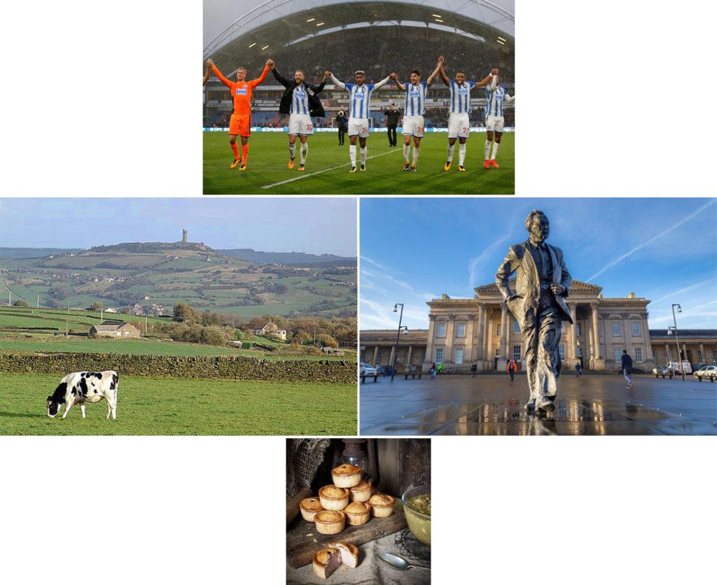 Pikcells, Huddersfield highlights