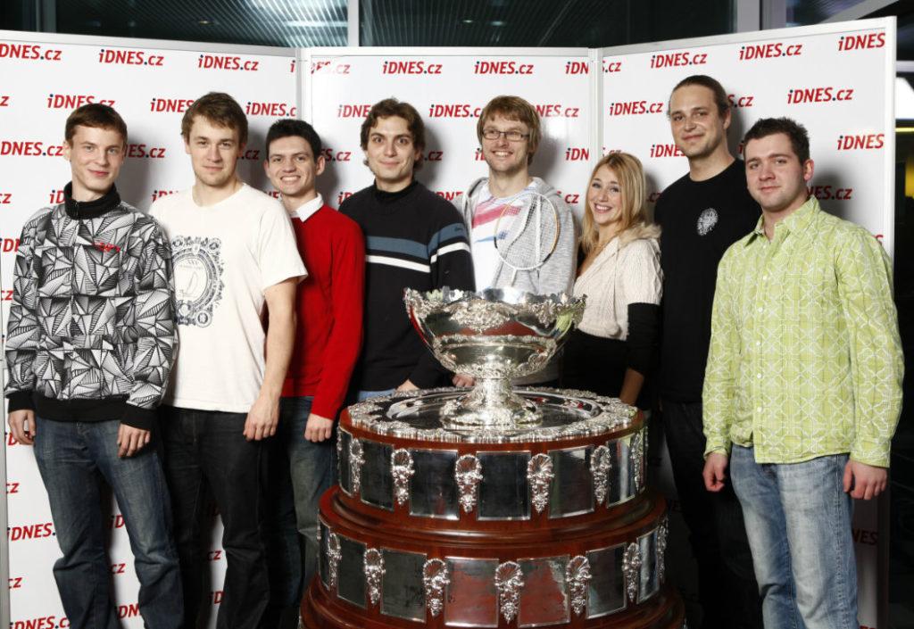 Corona Renderer, Jaroslav with his students