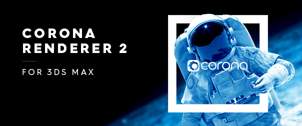 Corona Renderer 2 released