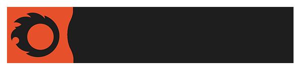 Corona Renderer logo blog size
