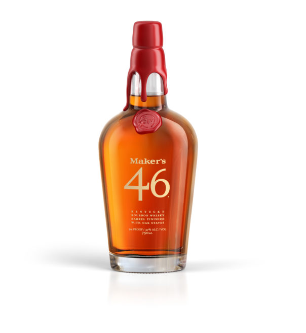 David Turfitt, Corona Renderer for Cinema 4D, Maker's Mark 46, final image