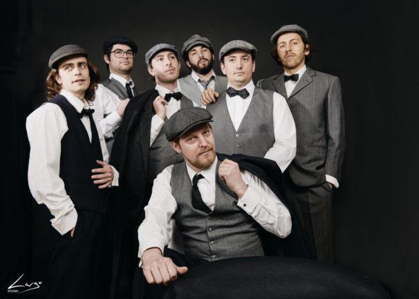 Valentinstudio team photo