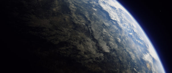 Blauw Films' Syntactic Labyrinths - Earth banner
