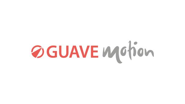 Guave Motion logo