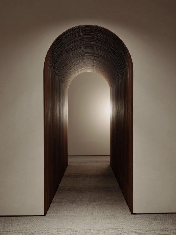 Jakub Cech, CGI: An Artistic Medium, Archway