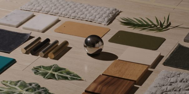 Capturing the real world materials, Jakub Cech, CGI: An Artistic Medium, Material Layout