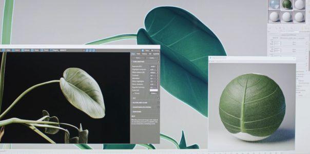 Jakub Cech, CGI: An Artistic Medium, Material and look development