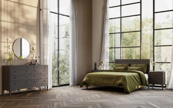 Bedroom - Massive Product Rendering