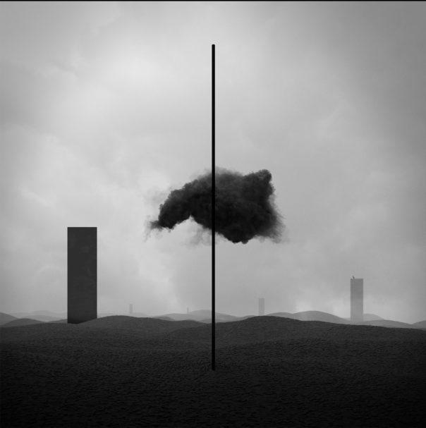 Taming An (Ominous) Cloud -Taming clouds with Florin Botea